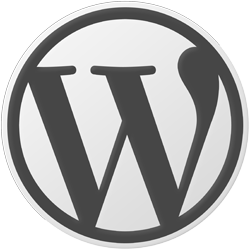 wordpress-grey